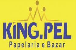 King Pel Papelaria e Bazar