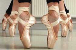 Academia de Ballet Cristina Moreno