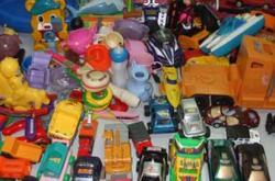 Os Colecionáveis Bazar e Miniaturas