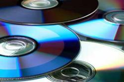Box Tex CD's