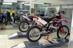Bnt Moto Pecas