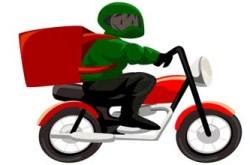 Tsubaki Delivery