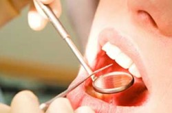 Carreira Odontologia