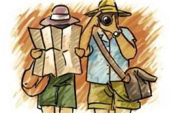 Desk Viagens e Turismo