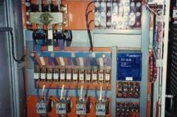 CGP Comercial e Instalações Elétricas