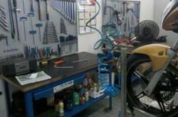 Mecânica Ciro Motos
