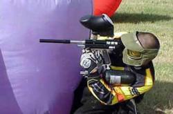 R5 Paintball