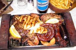 Ávila Steakhouse