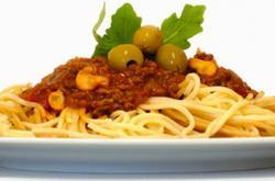 Restaurante Spoleto