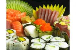 Restaurantes Sashimi San