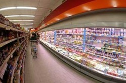 Supermercado Pão de Açúcar