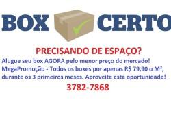 BoxCerto Self Storage