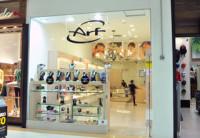 ARF Folheados Raposo Shopping