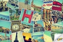 Mulher Turismo