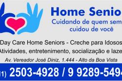 Home Seniors